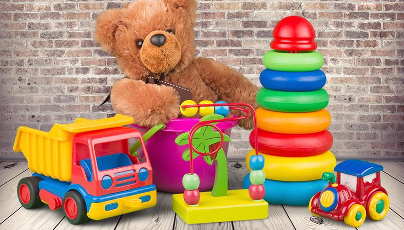 zabawki dla dzieci ogłoszenia